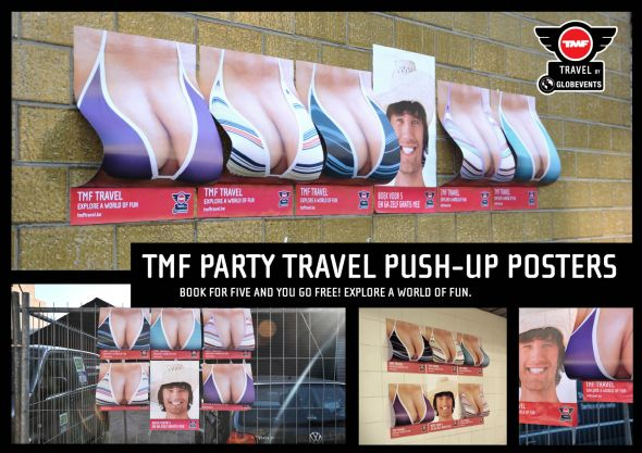 tmf push up preview1 Sex Sells, 45 Creative Sexual Advertisements #2