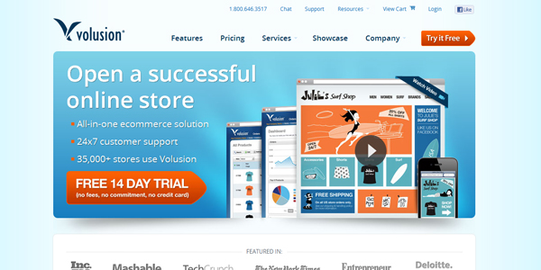 volution Best E Commerce Platforms that Help Small Businesses Cultivate