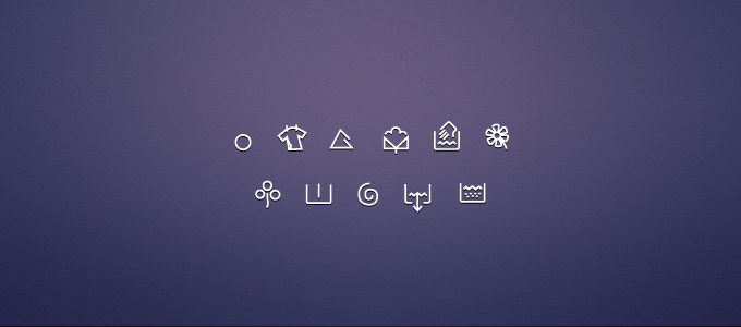 washing machine icons freebie1 50 Stunning Pixel Perfect PSD Freebies #3
