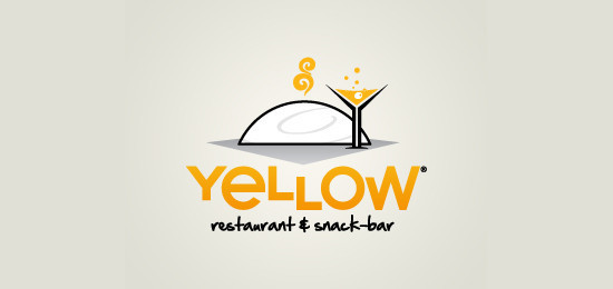 08 Foodlogodesign17 30 Cool Food Logo Design Ideas