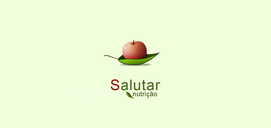 09 foodlogodesign14 30 Cool Food Logo Design Ideas