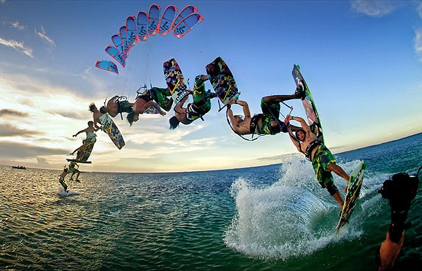 10 breathtaking action sequence photographs loic2co1 30 Cool Examples of Sequence Photography