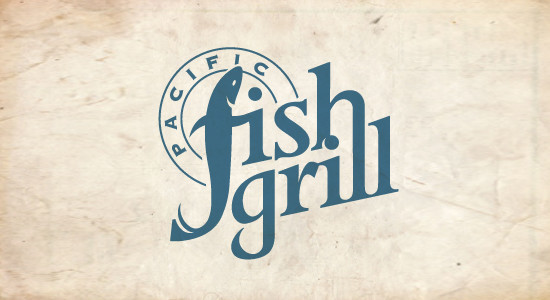 10 foodlogodesign12 30 Cool Food Logo Design Ideas