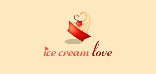 12 foodlogodesign10 30 Cool Food Logo Design Ideas