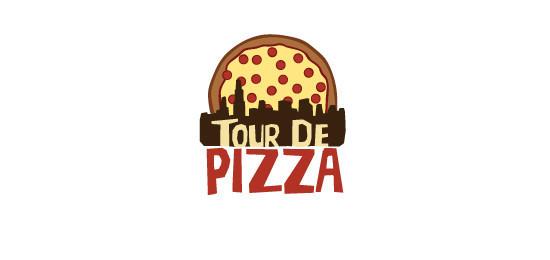 14 foodlogodesign1 30 Cool Food Logo Design Ideas