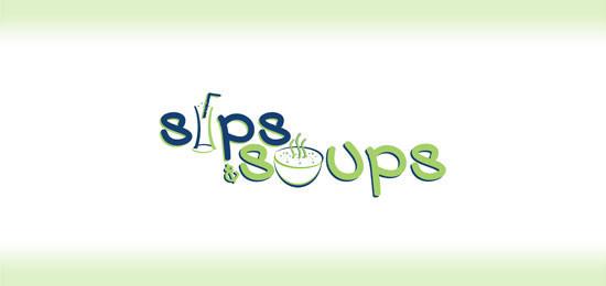15 foodlogodesign2 30 Cool Food Logo Design Ideas