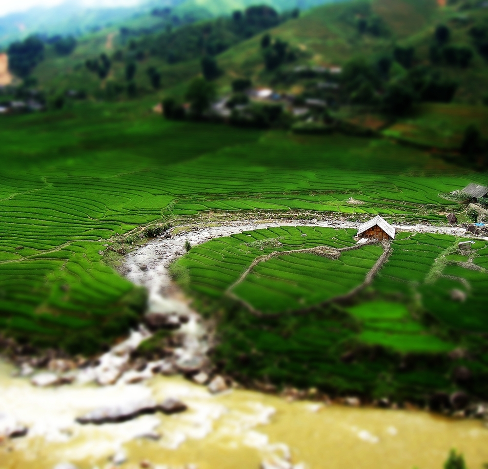 25e0e68cb0e4c41bcd987e66c0e81e4b1 40 Wonderful Examples of Tilt Shift Photography