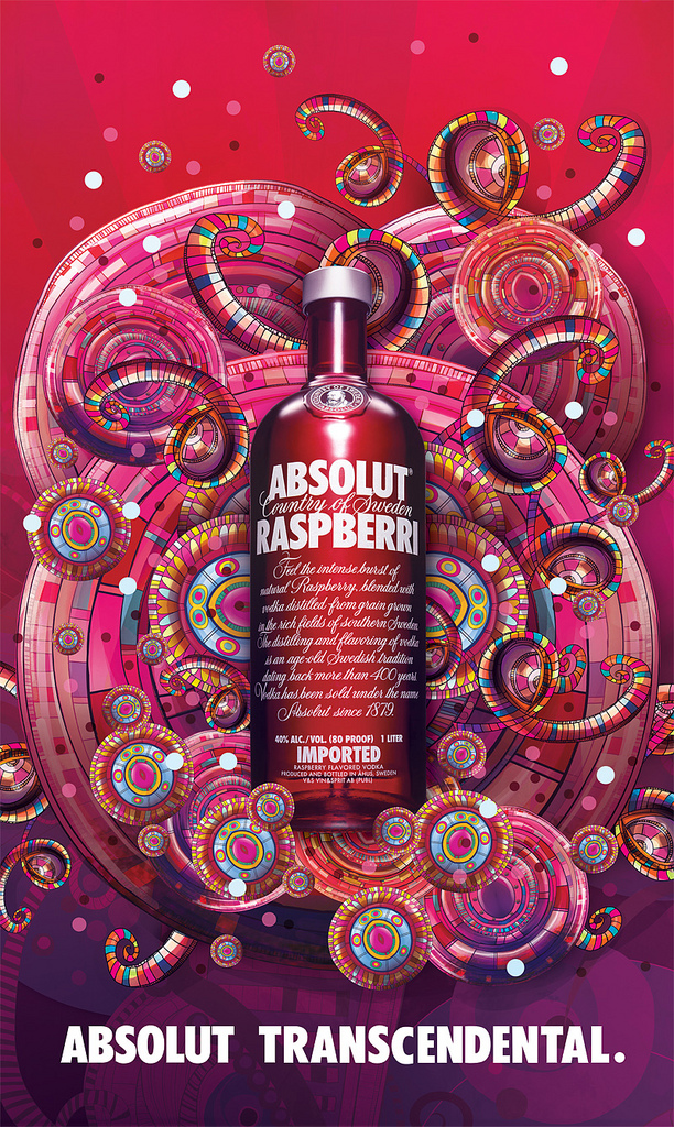 4559481968 8a8fbe003a b1 A World Icon: Absolut Vodka Advertisements and Designs