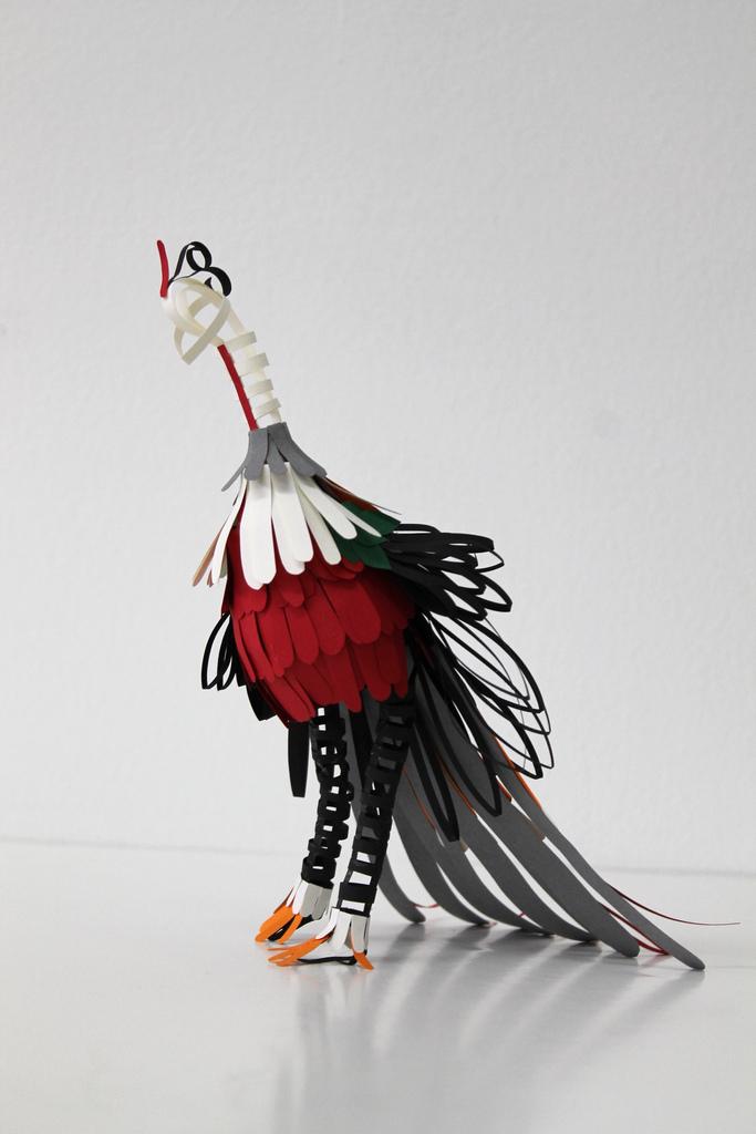 6379644635 f37458d972 b Paper Birds by Diana Beltran Herrera