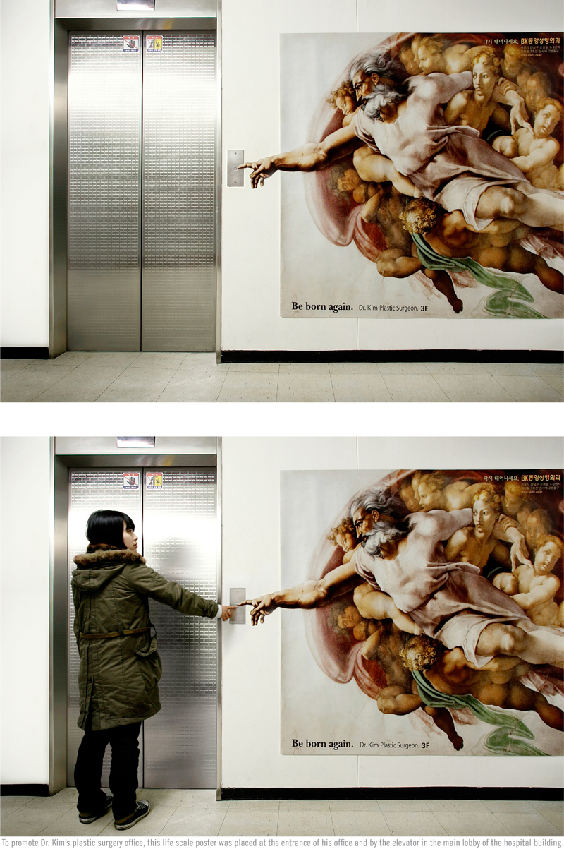 6381 full1 18 Creative Elevator Advertisements
