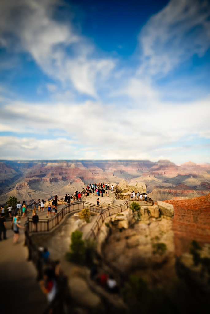 7150001843 f2ca5bc3b4 b1 40 Wonderful Examples of Tilt Shift Photography