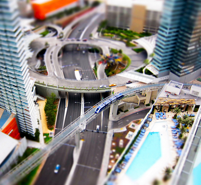 7178819418 edc91d3898 z1 40 Wonderful Examples of Tilt Shift Photography