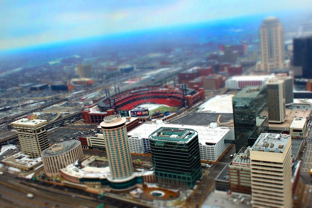 7288867792 89122bdd98 z1 40 Wonderful Examples of Tilt Shift Photography