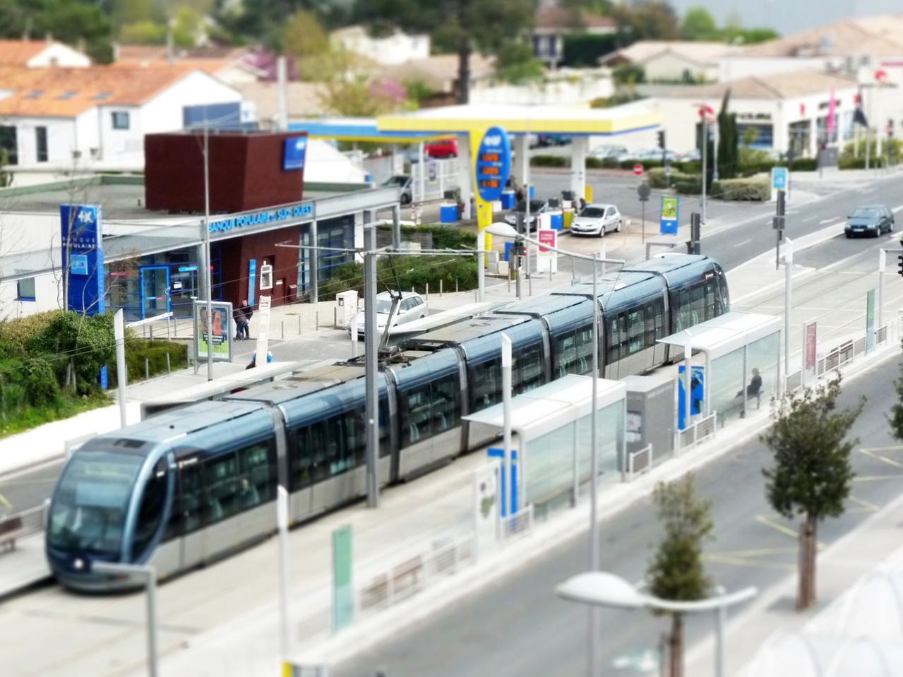 873124a1a60ac03abf5edb8490611f061 40 Wonderful Examples of Tilt Shift Photography
