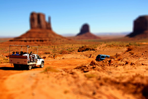 adventure 40 Wonderful Examples of Tilt Shift Photography