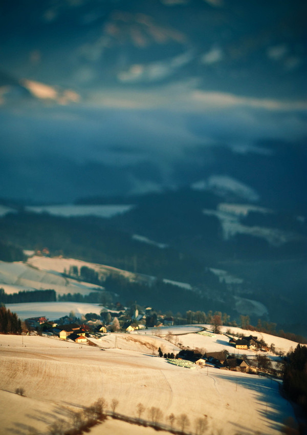 b0fa8ab89ff3d8f351021c3a00d181be1 40 Wonderful Examples of Tilt Shift Photography