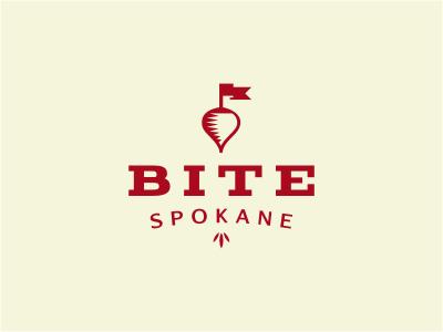 bites1 30 Cool Food Logo Design Ideas