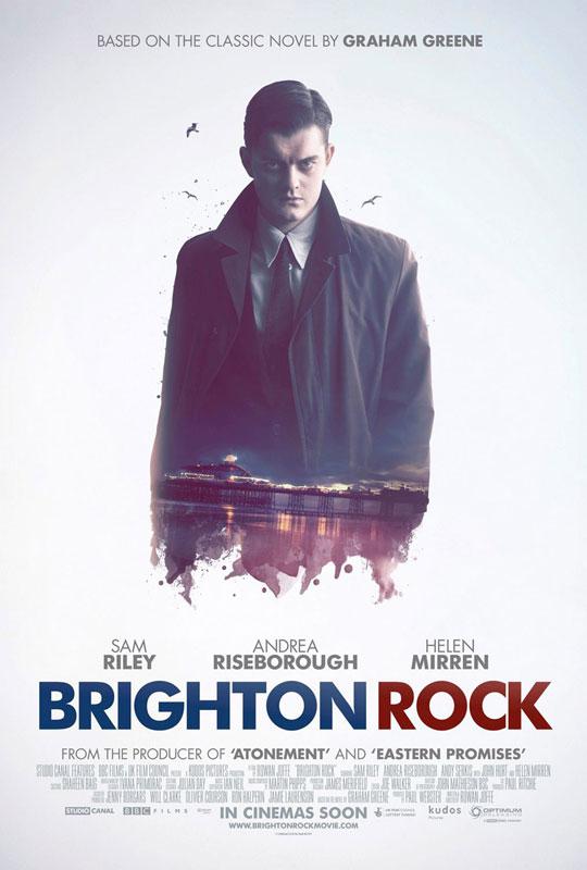 35 Beautiful Movie Poster Designs