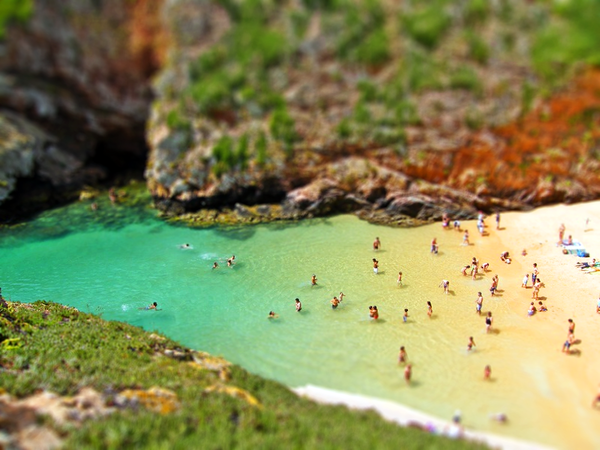 c743ca0bd5ae31439f4ee1c1521491871 40 Wonderful Examples of Tilt Shift Photography