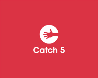 catch 51 40 Clever Minimal Logo Designs