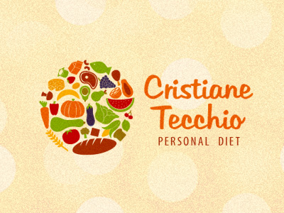 cristecchio dbbbl1 30 Cool Food Logo Design Ideas