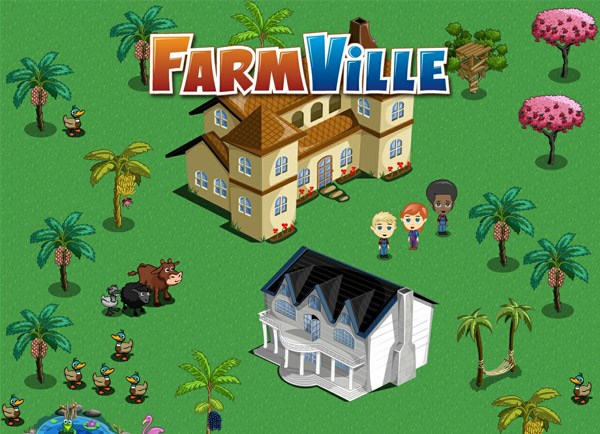 farmvile A History of Facebook Gaming