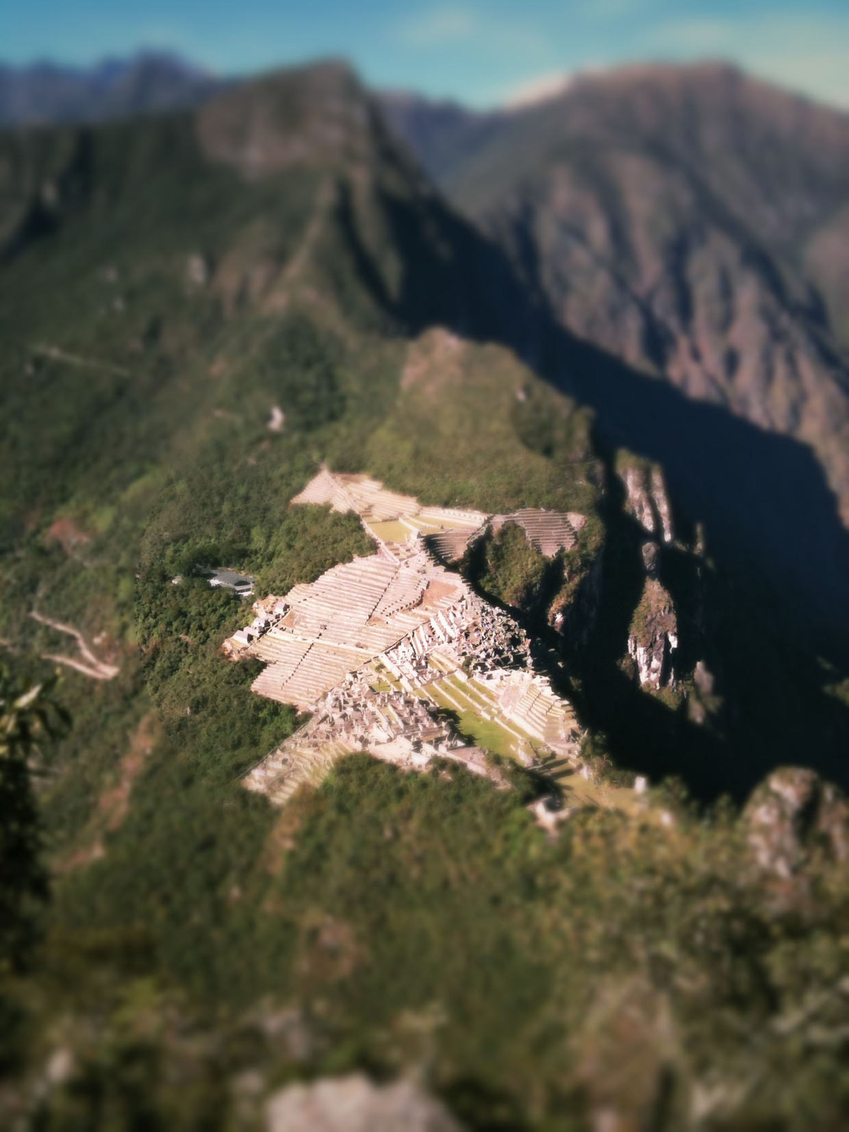 hd b577ed416292b205feabb605184309a81 40 Wonderful Examples of Tilt Shift Photography