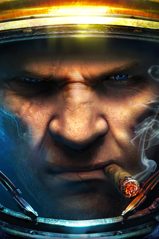 iphonewallpaper4 com games starcraft ii 05222957217401df8b7622 75+ Free Retina Display iPhone Wallpapers