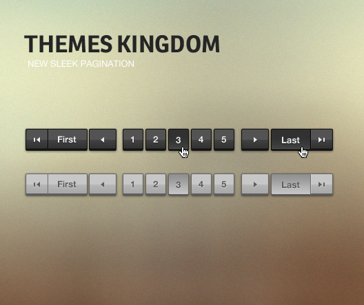 pagination31 20+ Premium Freebies from Themes Kingdom