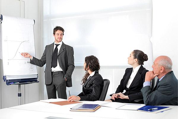 5 Langkah Jitu untuk Presentasi Produk dengan Maksimal