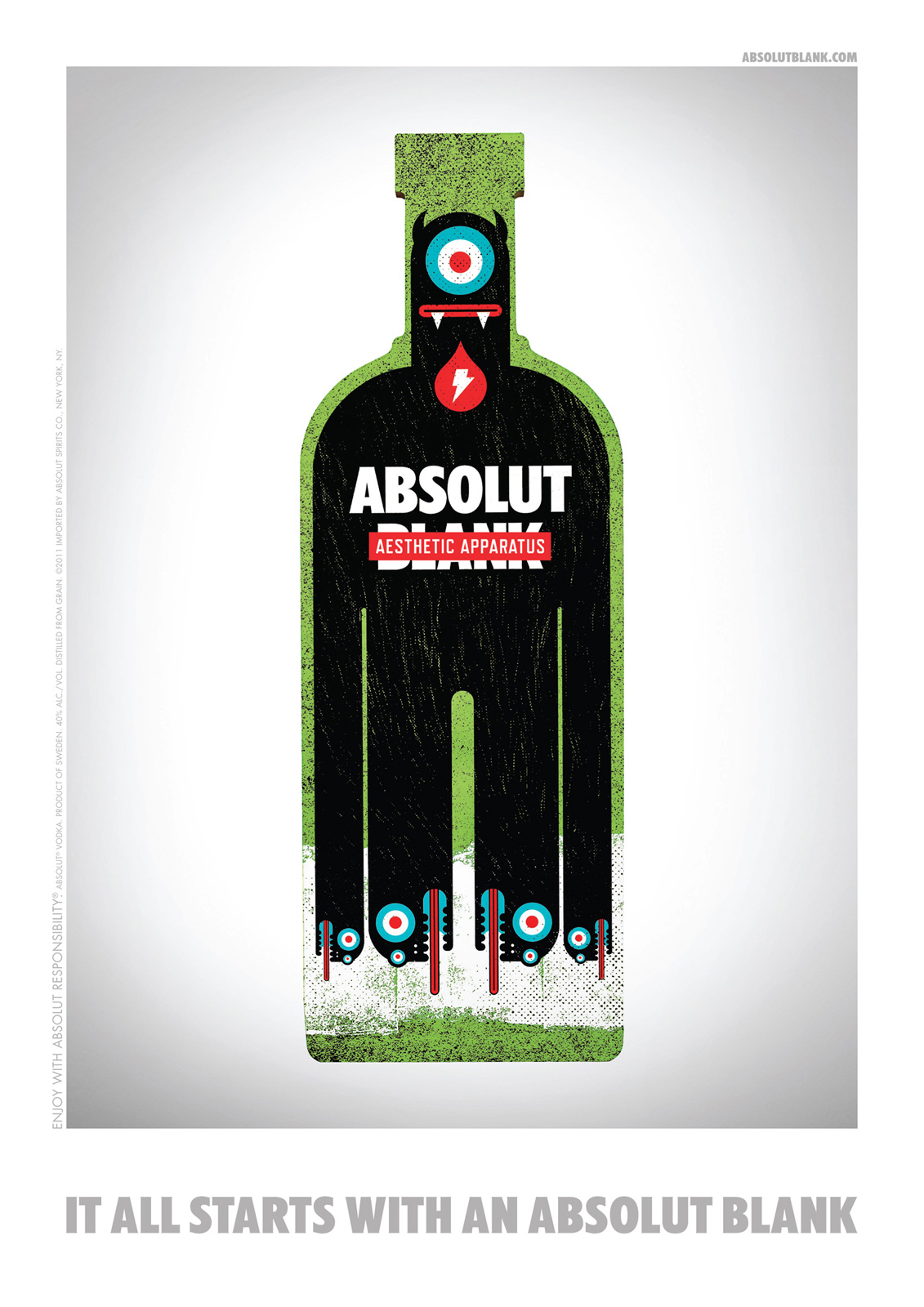 t1613 aesthetic headline m2 hr1 A World Icon: Absolut Vodka Advertisements and Designs