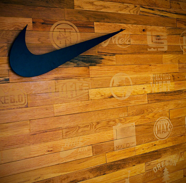 the unreal office of nike ceo mark parker 22 The Phenomenal Office Of The Worlds Most Creative CEO