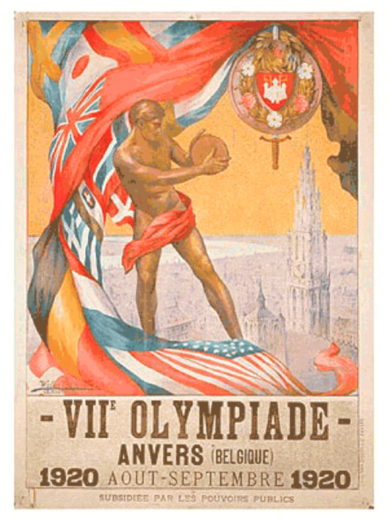 5 From 1896 to Present: Olympic Logo Designs Analyzed