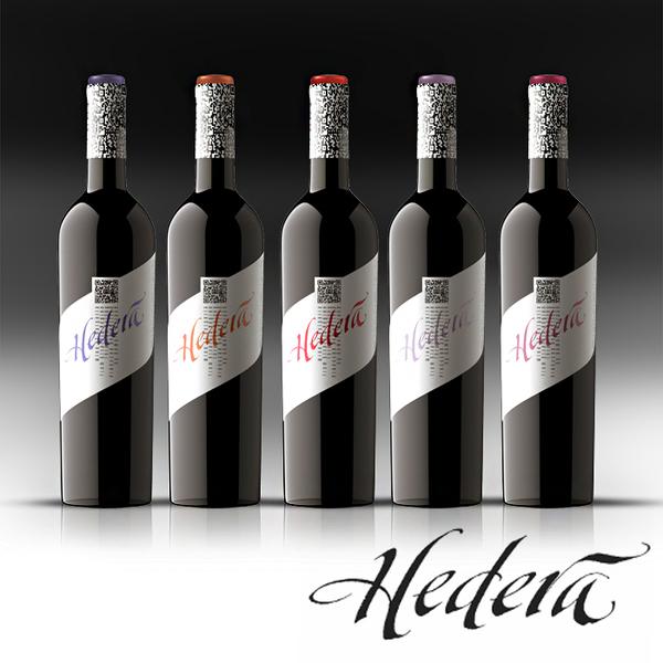hedera wines