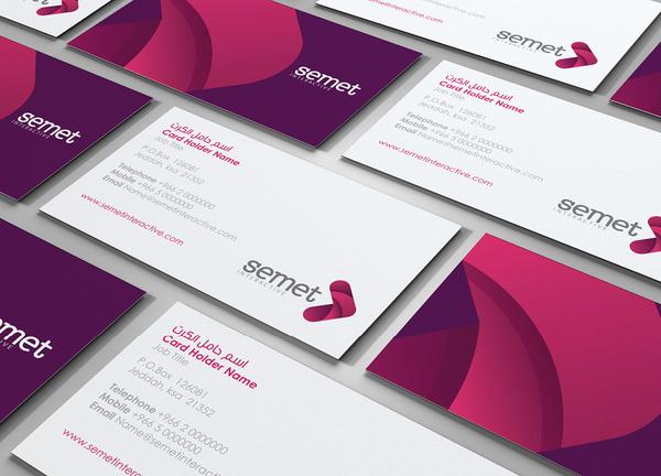 Semet Identity // Branding