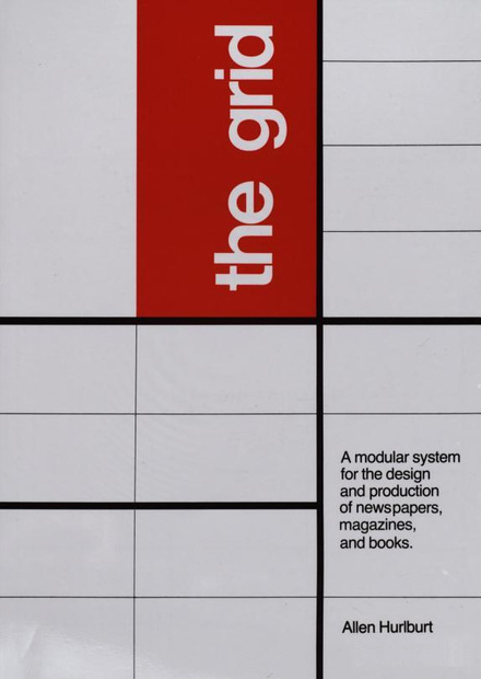 book suggestion the grid a modular system for the design and production of newpapers magazines and books 1252210 profile1 Top 40 Book Recommendations For Designers