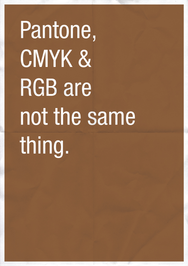 cmyk Confessions of a Designer by Anneke Short