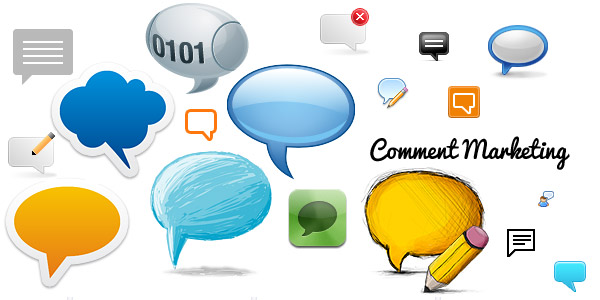 comment marketing What Is Comment Marketing All About?