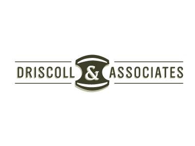 Driscoll & Associates Logo