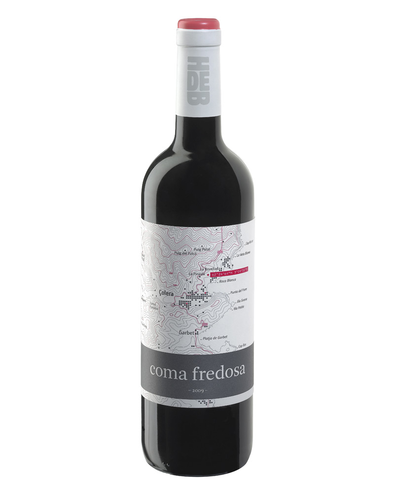 lovely package coma fredosa1 40 Creative Wine Label Designs