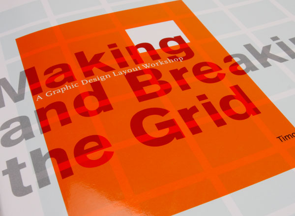 making and breaking the grid1 Top 40 Book Recommendations For Designers