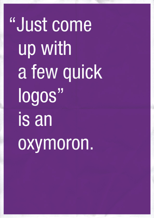 oxymoron Confessions of a Designer by Anneke Short
