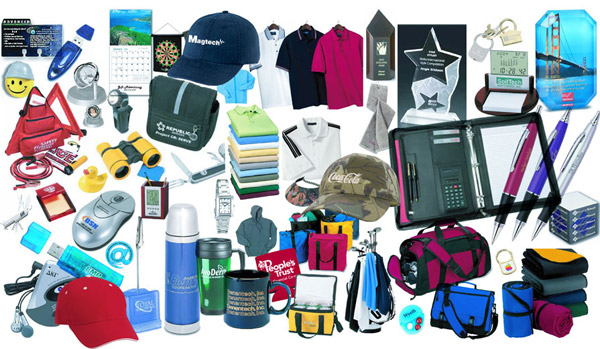 personalized business promotional products