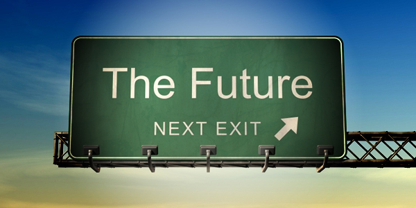the future Why Future Proofing Your Business is a Good Idea