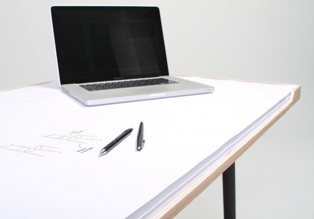 The Workspace That Is Your Notebook