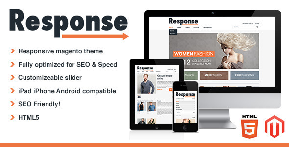 40 Elite e-Commerce Magento Templates | Inspirationfeed - Part 2