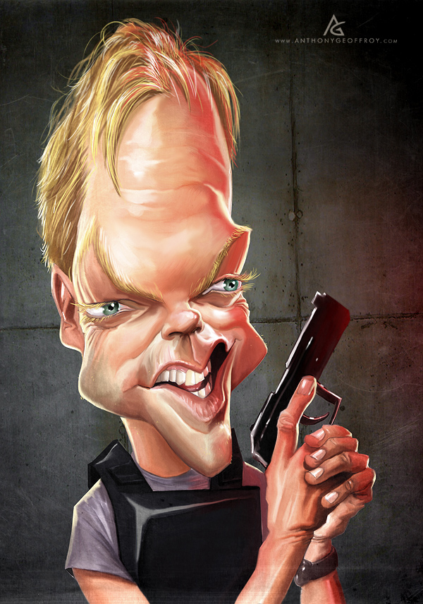 12606012612419191 Hilarious Digital Caricatures by Anthony Geoffroy