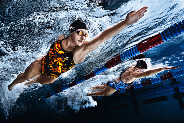 1462581269320205 30 Phenomenal Sport Advertising Photos by Tim Tadder