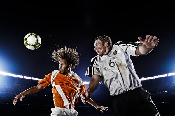 1462581269322380 30 Phenomenal Sport Advertising Photos by Tim Tadder