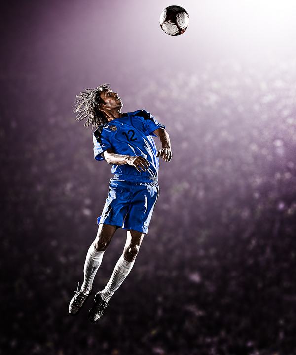 1462581269322439 30 Phenomenal Sport Advertising Photos by Tim Tadder